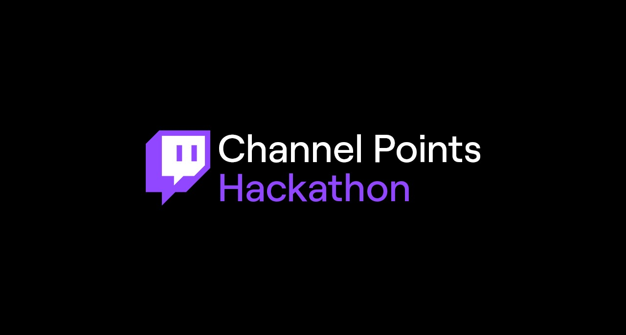 Winners and Honorable Mentions of the Twitch Channel Points Hackathon